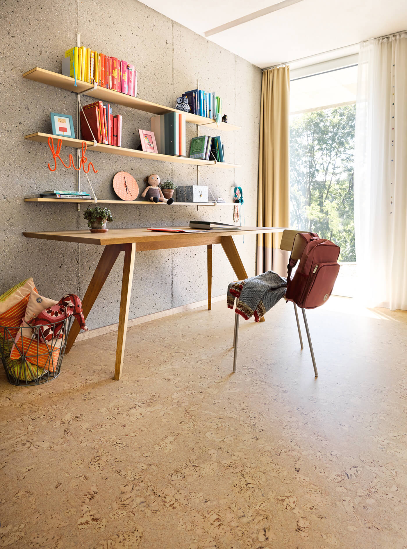 ein zuhause f r die ganze familie tilo. Black Bedroom Furniture Sets. Home Design Ideas