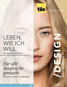 Tilo Katalog Design