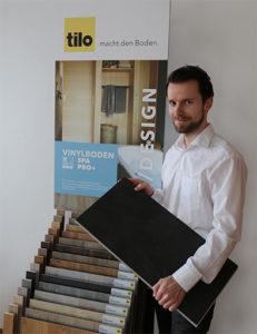 Produktmanagement Tilo Thomas Wielend