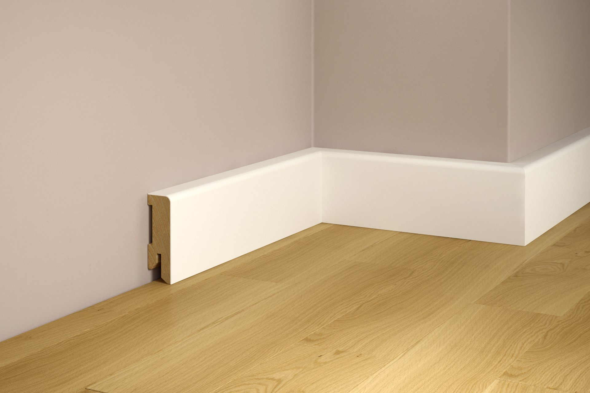 leiste der perfekte bergang zwischen boden und w nden tilo. Black Bedroom Furniture Sets. Home Design Ideas