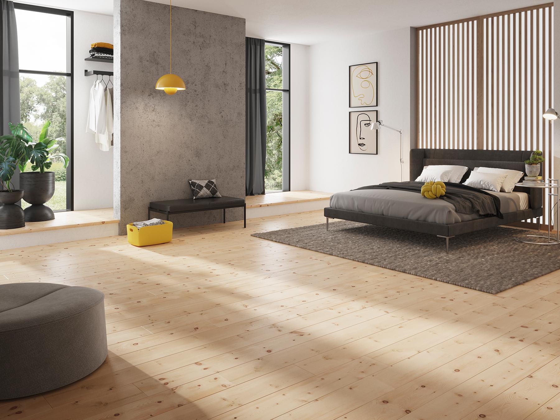 Modern Living: der Interior-Trend 2021.